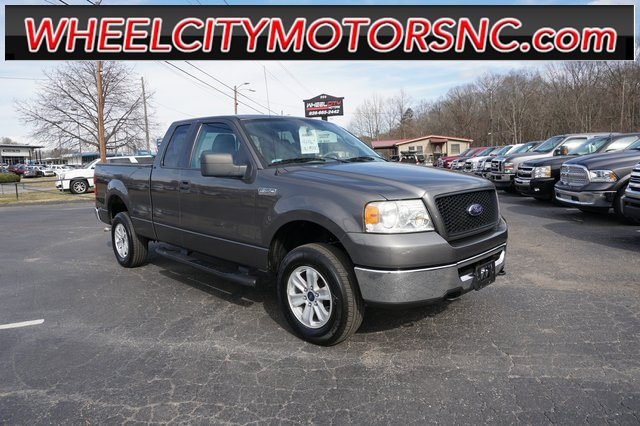 2006 Ford F-150 XLT for sale by dealer