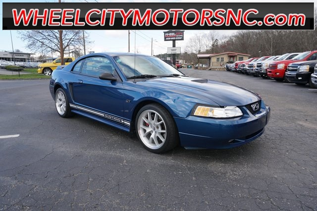 2000 Ford Mustang GT Supercharged for sale by dealer