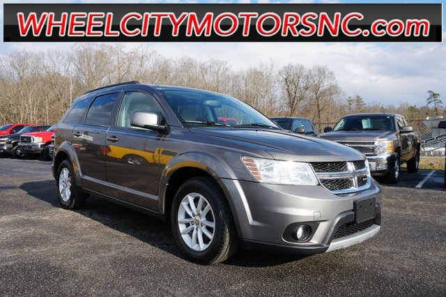 2013 Dodge Journey SXT for sale by dealer