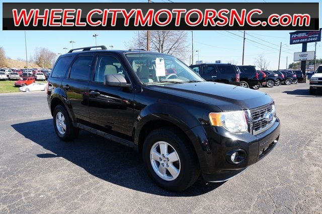 2011 Ford Escape XLT Asheville NC