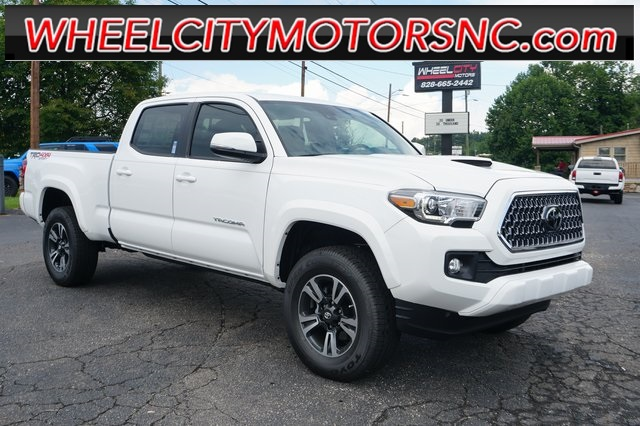 2019 Toyota Tacoma TRD Sport for sale by dealer