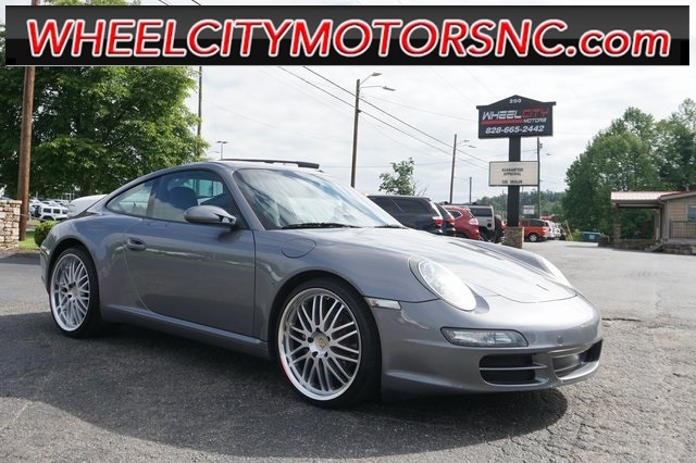 2006 Porsche 911 Carrera for sale by dealer