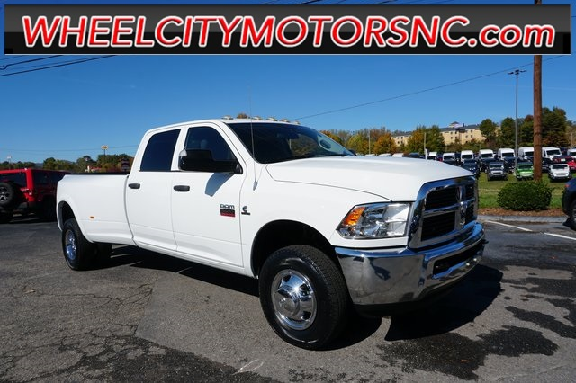 2012 Ram 3500 ST for sale by dealer