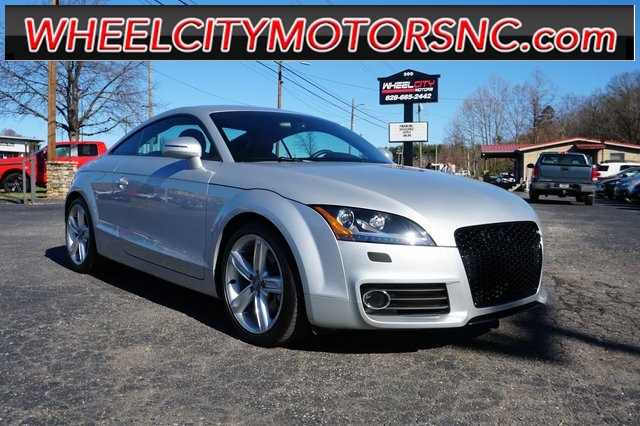 2013 Audi TT 2.0T Premium Plus for sale by dealer