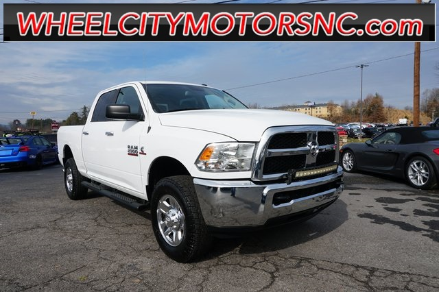 2014 Ram 2500 SLT for sale by dealer