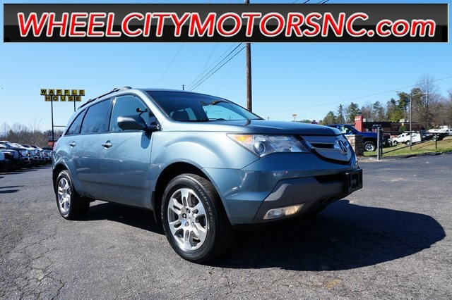2008 Acura MDX 3.7L for sale by dealer