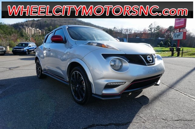 2013 Nissan Juke NISMO for sale by dealer