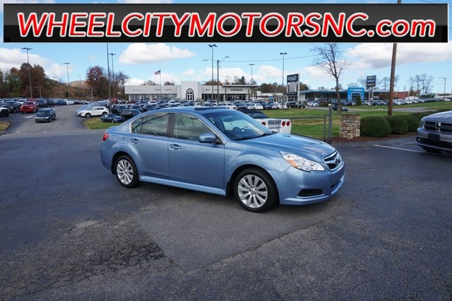 2010 Subaru Legacy 2.5i for sale by dealer