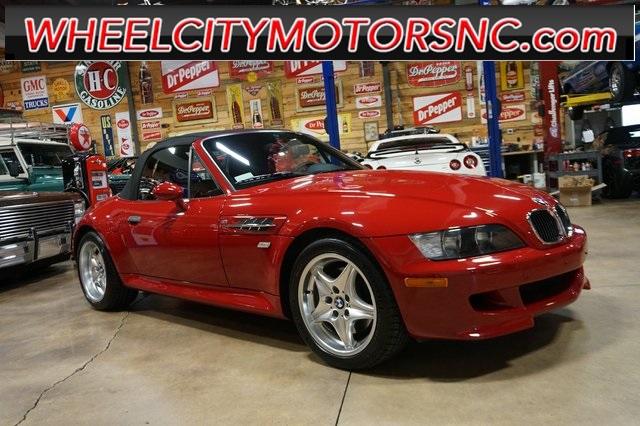 2000 BMW Z3 M Base for sale by dealer