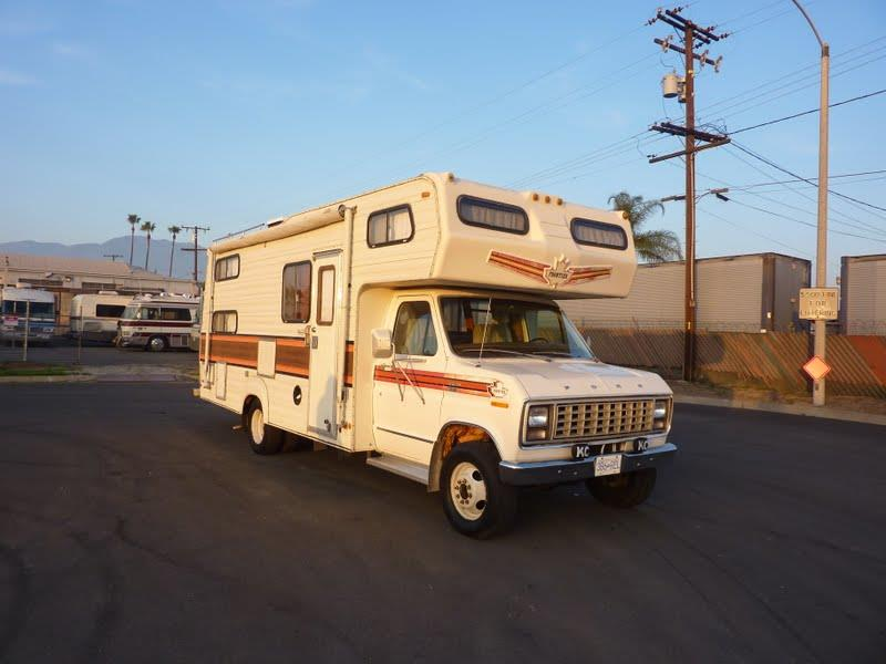 1979 Ford  E350 for sale by dealer