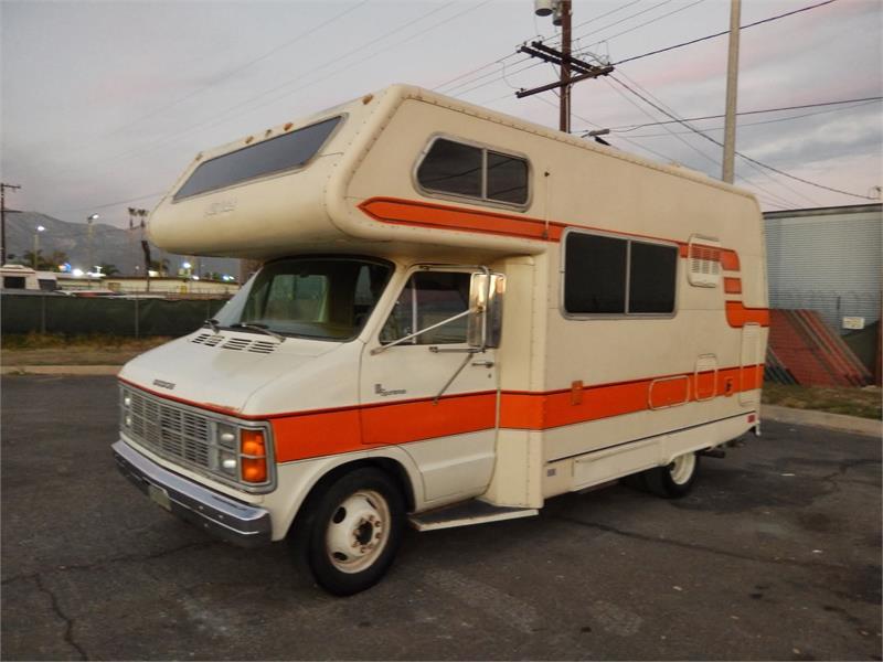 1980 DODGE LAZYDAZE for sale by dealer