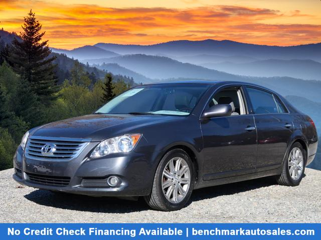 A used 2009 Toyota Avalon Limited 4dr Sedan Asheville NC
