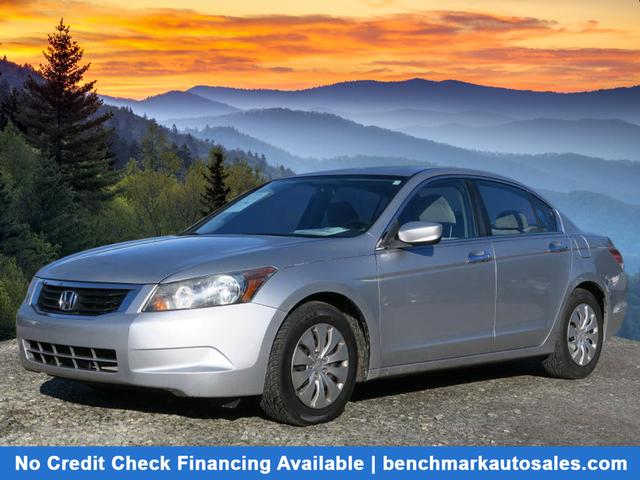 2010 Honda Accord LX 4dr Sedan 5A