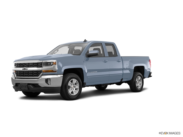 2016 Chevrolet Silverado 1500 4x4 LT 4dr Double Cab 6.5 ft.