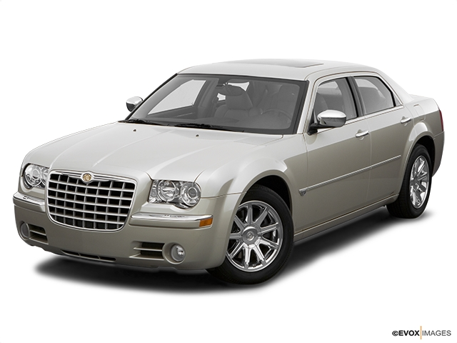 2006 Chrysler 300 Touring 4dr Sedan