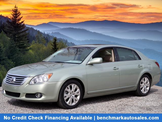 A used 2008 Toyota Avalon XLS Asheville NC