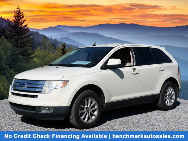 2007 Ford Edge AWD SEL 4dr Crossover