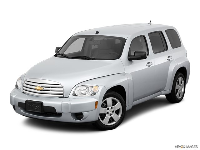 2011 Chevrolet HHR LT Sport Wagon 4D