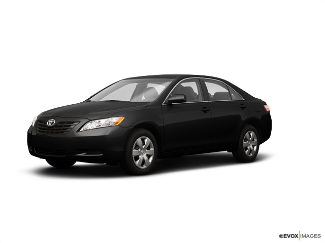 2009 Toyota Camry 4D