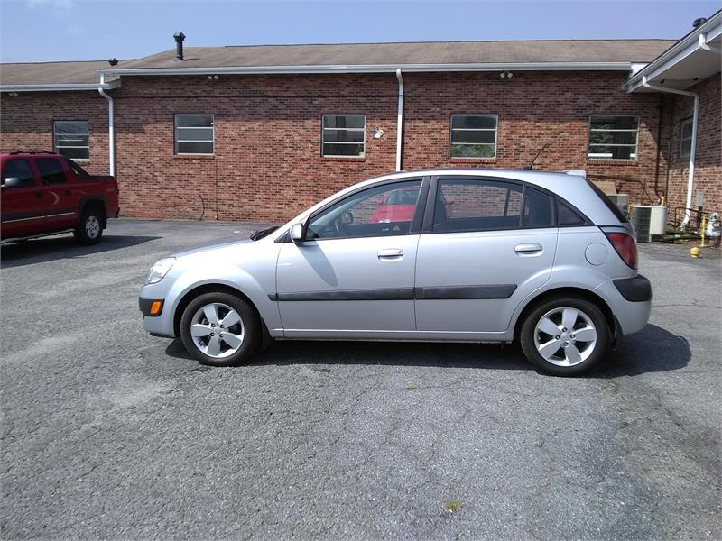 2009 Kia Rio5 LX for sale by dealer