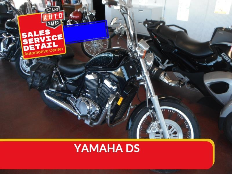SUZUKI DS for sale by dealer