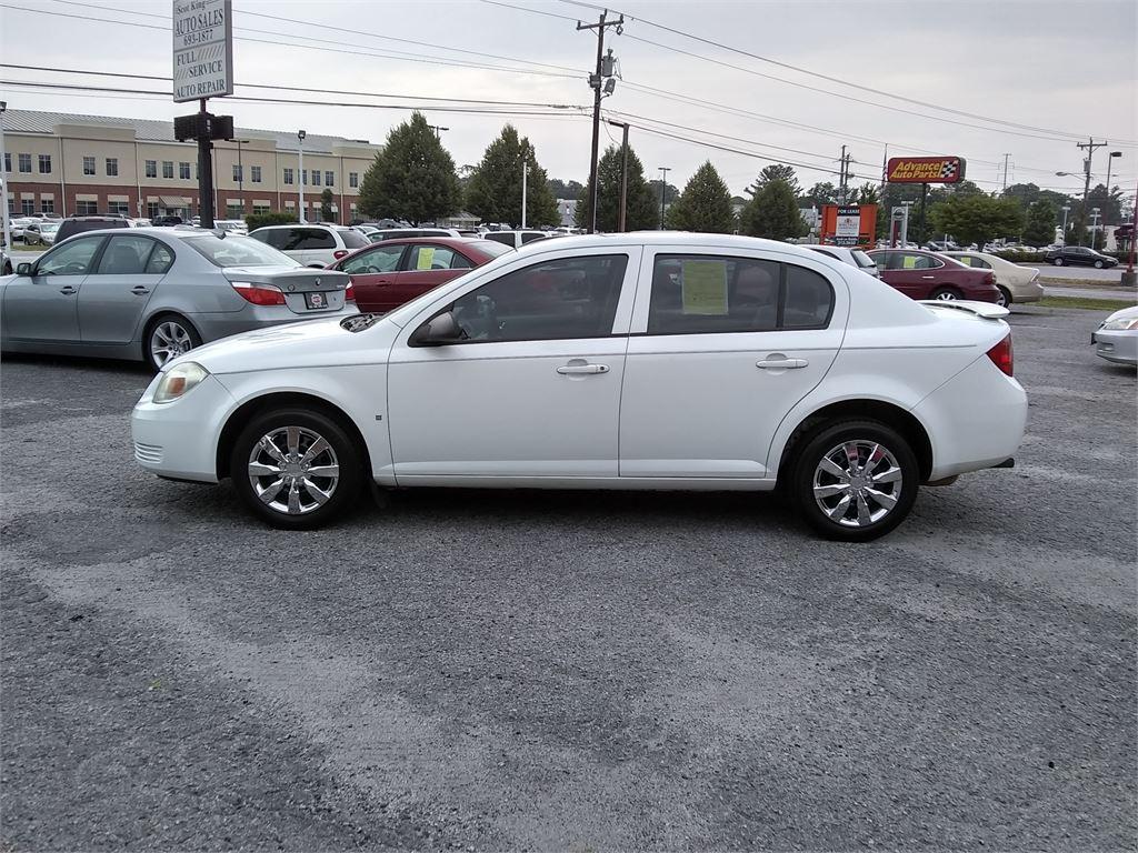2008 Chevrolet Cobalt LS Sedan for sale by dealer