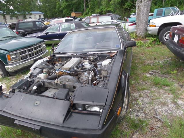 1985 NISSAN 300ZX for sale by dealer