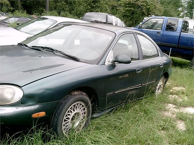1996 MERCURY SABLE LS for sale by dealer
