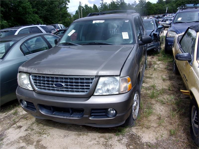 2005 FORD EXPLORER XLT/XLT SPT/NBX for sale by dealer