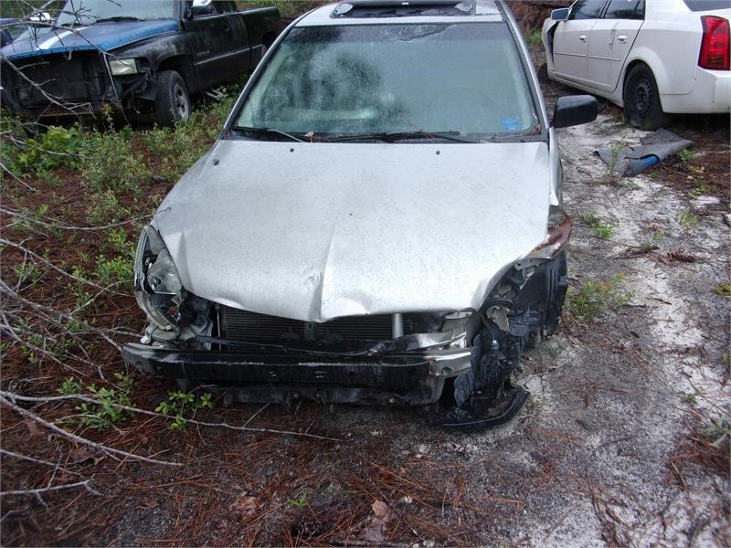 2004 MITSUBISHI LANCER ES for sale by dealer