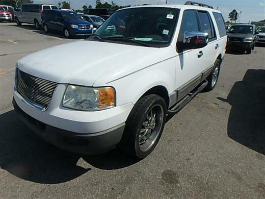 2005 FORD EXPEDITION XLS for sale by dealer