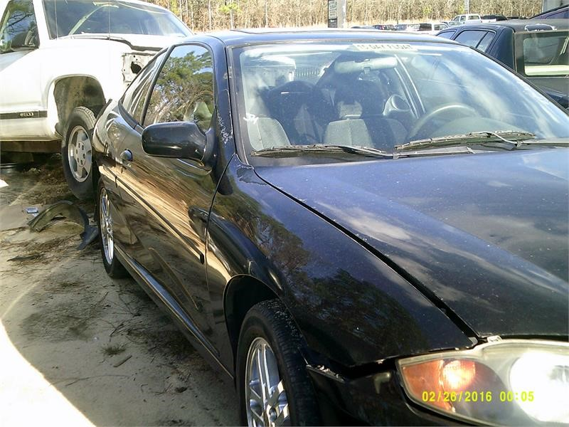 2005 CHEVROLET CAVALIER LS SPORT for sale by dealer