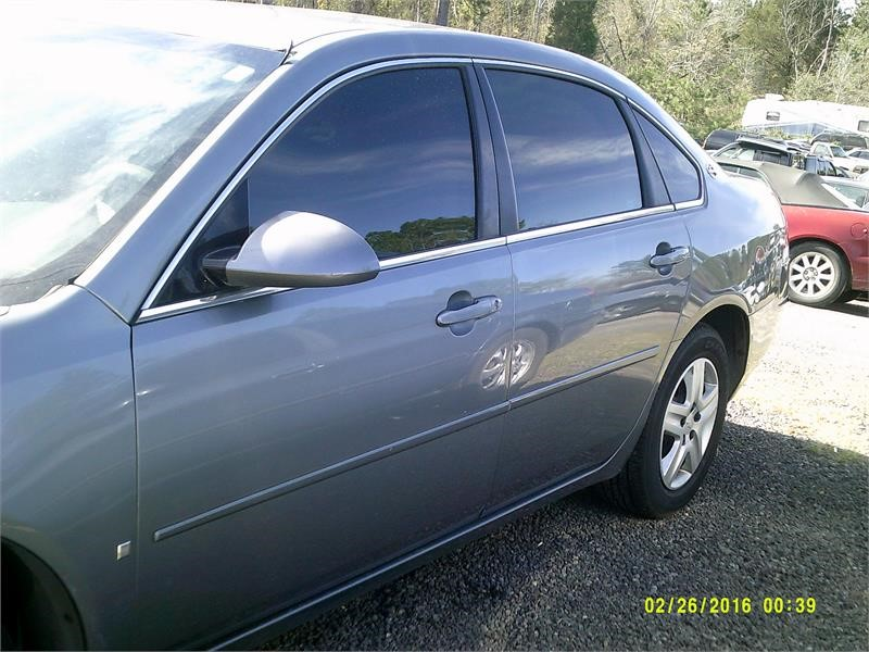 2006 CHEVROLET IMPALA LS for sale by dealer