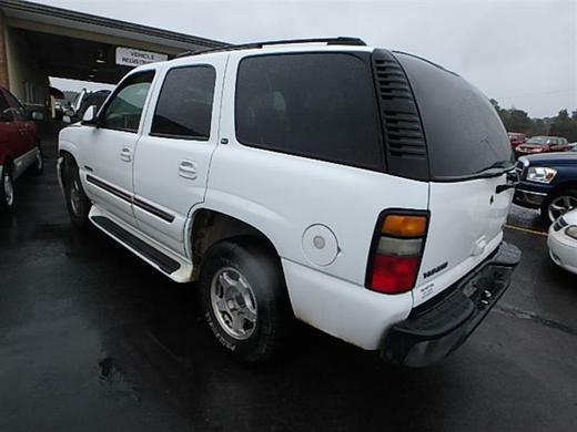 2004 GMC YUKON for sale by dealer