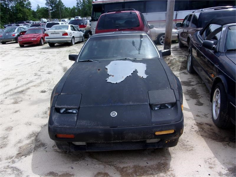 1988 NISSAN 300ZX for sale by dealer