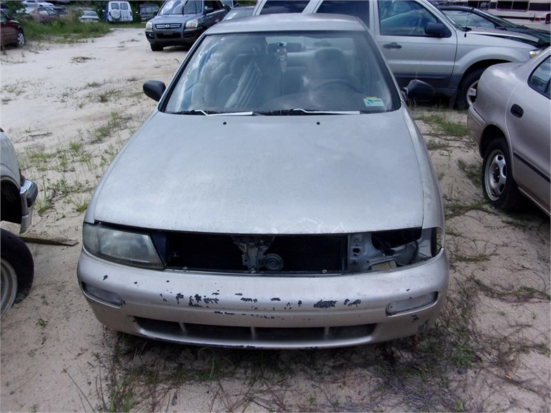 1997 NISSAN ALTIMA XE/GXE/SE/GLE for sale by dealer