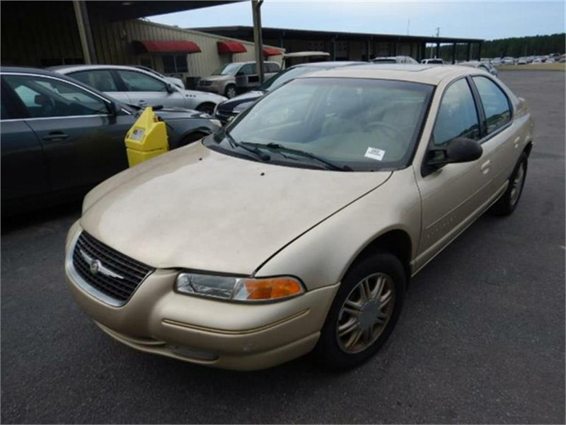 2000 CHRYSLER CIRRUS LXI for sale by dealer
