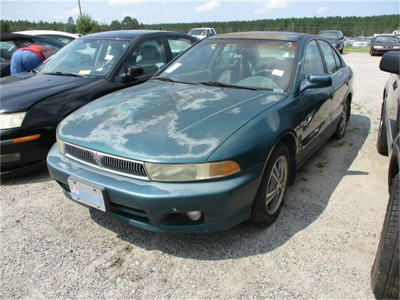 1999 MITSUBISHI GALANT LS for sale by dealer