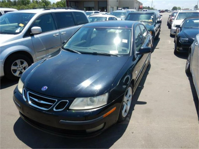 2003 SAAB 9-3 LINEAR for sale by dealer