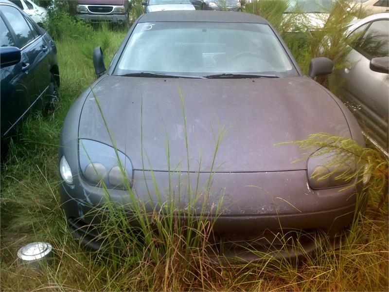 1996 MITSUBISHI 3000 GT for sale by dealer