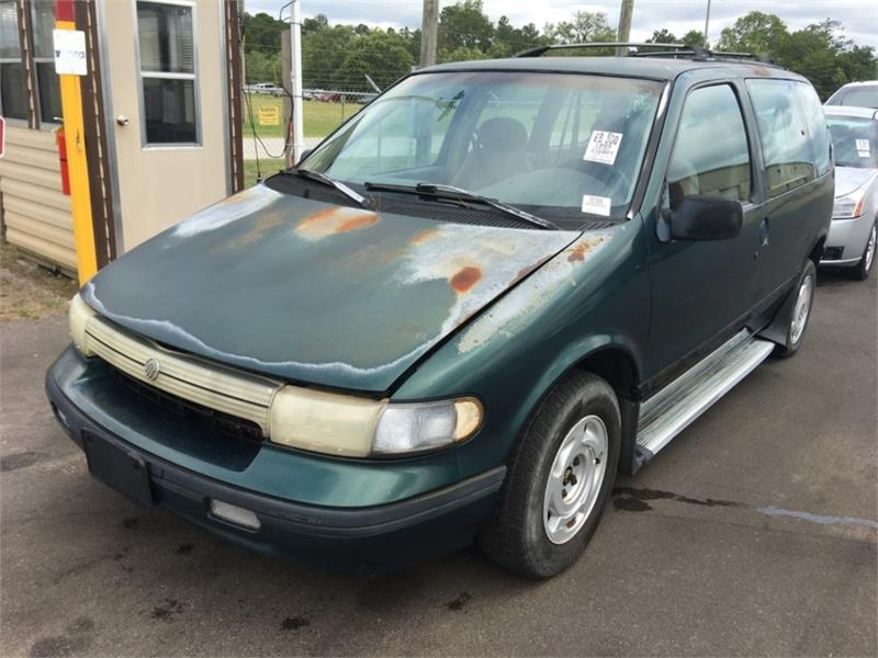 1995 MERCURY VILLAGER for sale by dealer