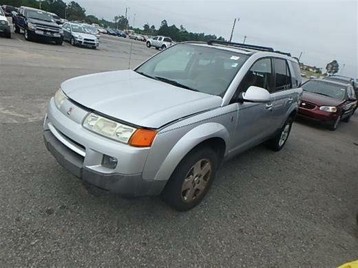 2005 SATURN VUE for sale by dealer