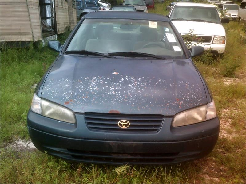 1997 TOYOTA CAMRY CE/LE/XLE for sale by dealer