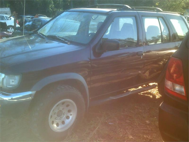 1998 NISSAN PATHFINDER XE/LE for sale by dealer