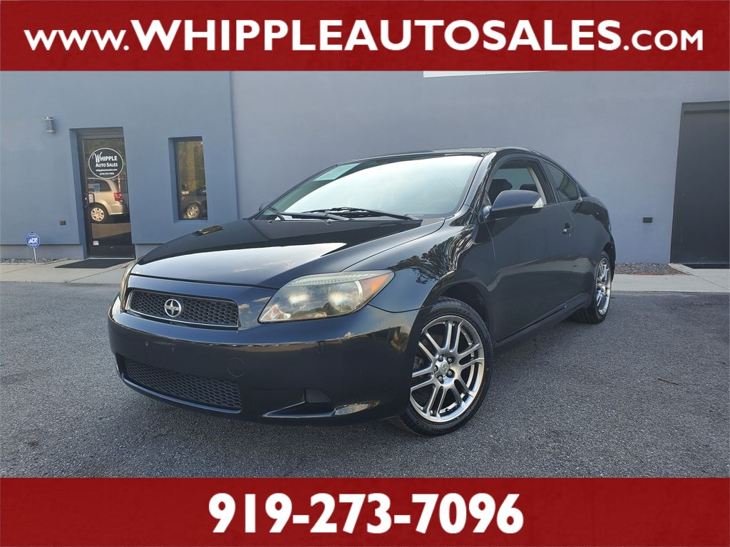 2006 SCION tC for sale by dealer