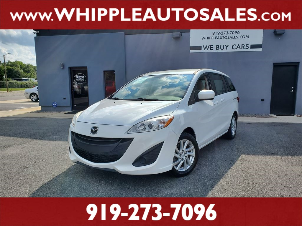 2012 MAZDA MAZDA5 Sport for sale by dealer