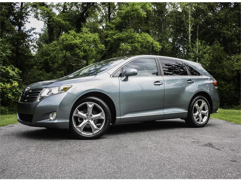 2009 Toyota Venza V6 FWD Stokesdale NC
