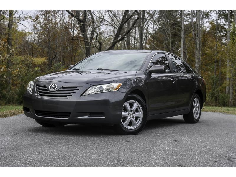 2008 Toyota Camry LE V6 for sale by dealer