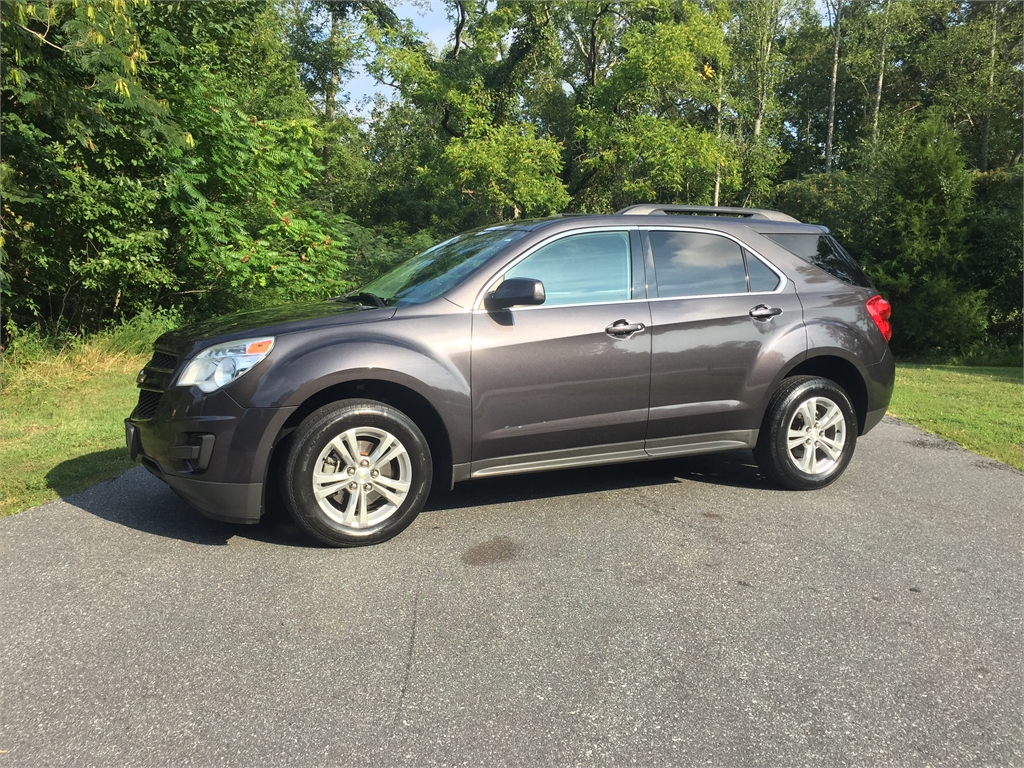2014 Chevrolet Equinox 1LT 2WD for sale by dealer