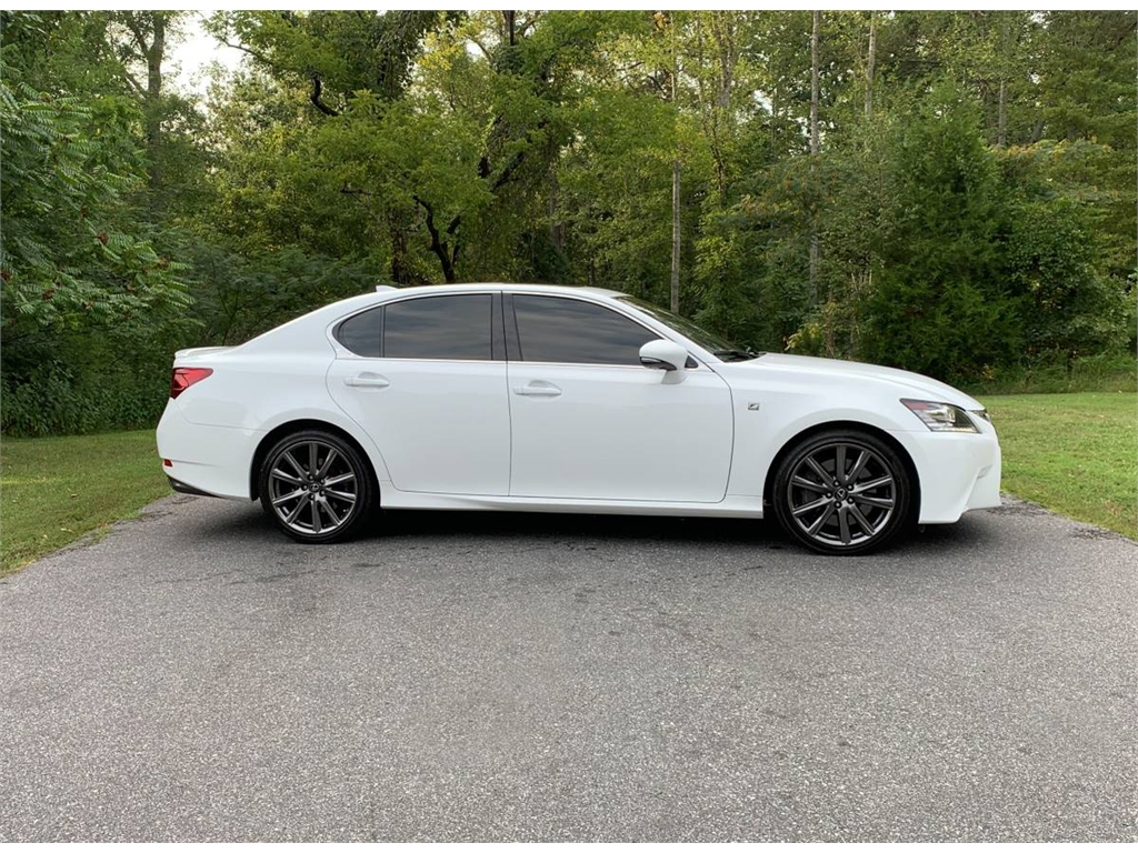 2015 Lexus GS 350 F SPORT  for sale by dealer